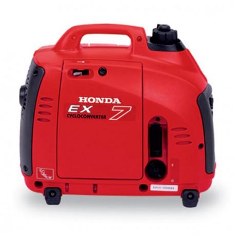 Honda EX 7 Generator