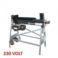 Lumag HOS5-UP 5 Ton 230 Volt Horizontale HOUTKLOVER