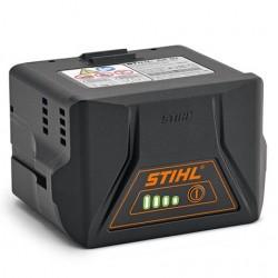 Stihl Accu AK 10 STIHL COMPACT AccuSysteem