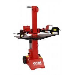 GTM GTL8000 8 Ton 230 Volt Houtklover