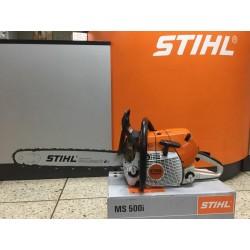Gebruikt Stihl MS 441 C-M Kettingzaag 50 cm