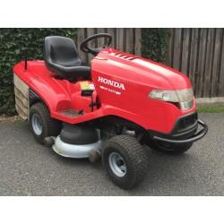 Gebruikt Honda HF 2417k3 HM Benzine Zitmaaier