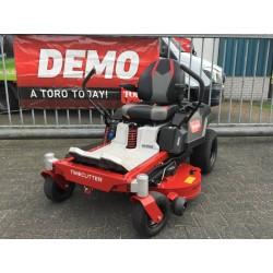 DEMO Toro TimeCutter MX 4275 T MyRIDE Zero-Turn Zitmaaier