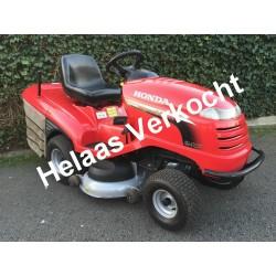 Gebruikte Honda HF 2417 HM Benzine Zitmaaier