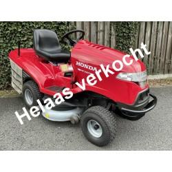 Gebruikte Honda HF 2417 HB Benzine Zitmaaier